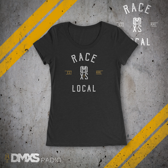 0540e747 DMXS Race Local Ladies' – DMXS RADIO